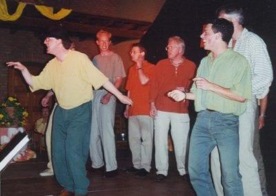 optreden'96 2
