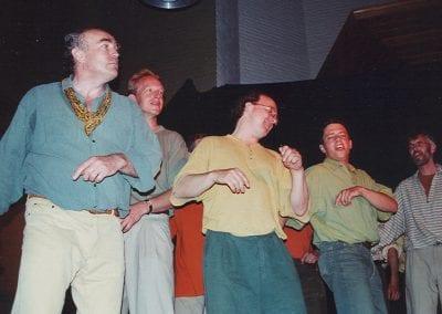 optreden,96 3