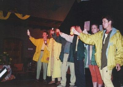 optreden'96 4